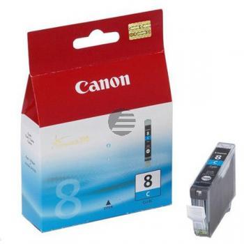 Canon Tinte Cyan (0621B001, CLI-8C)