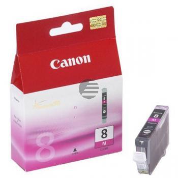 Canon Tinte Magenta (0622B001, CLI-8M)