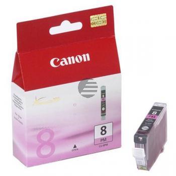 Canon Tintenpatrone Photo-Tinte Photo magenta (0625B001, CLI-8PM)