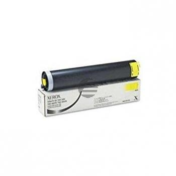 Xerox Toner-Kit gelb (006R00978)