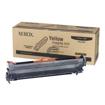 Xerox Fotoleitertrommel gelb (108R00649)