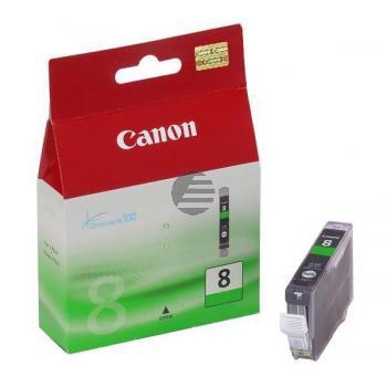 Canon Tinte grün (0627B001, CLI-8G)