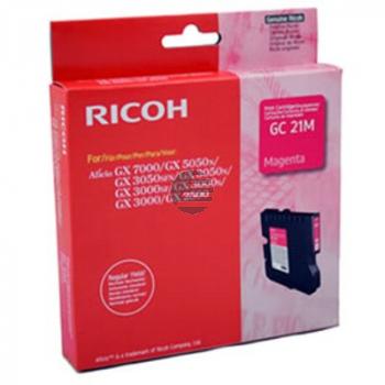 Ricoh Gel-Kartuschen magenta (405534, GC21M)