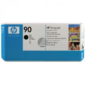 HP Tintendruckkopf Reiniger schwarz (C5096A, 90)
