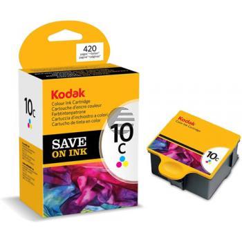 Kodak Tinte Cyan/gelb/Magenta (3949930, 10C)
