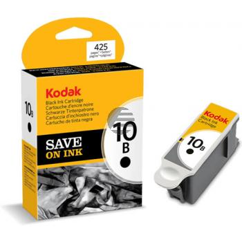 Kodak Tintenpatrone schwarz (3949914, 10B)