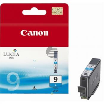 Canon Tinte Cyan (1035B001, PGI-9C)