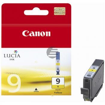 Canon Tinte gelb (1037B001, PGI-9Y)