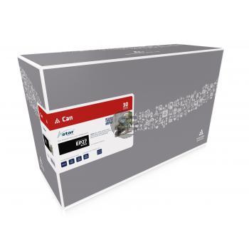 Astar Toner-Kartusche schwarz (AS10320) ersetzt 8489A002 / EP-27