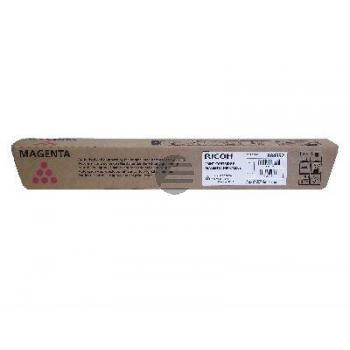 Ricoh Toner-Kit 884934 Black MP C4500 Orginal Neu