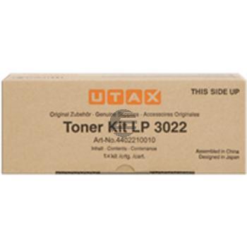 Utax Toner-Kit schwarz (4402210010)