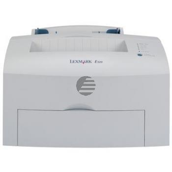 Lexmark E 320