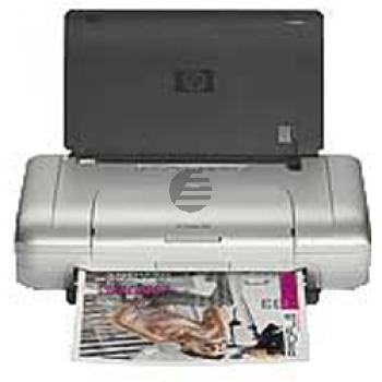 Hewlett Packard Deskjet 460 C