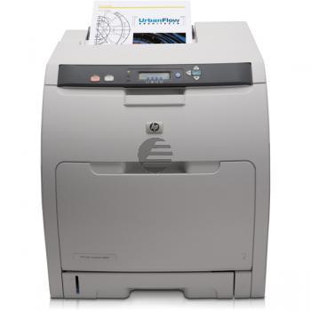 Hewlett Packard Color Laserjet 3800