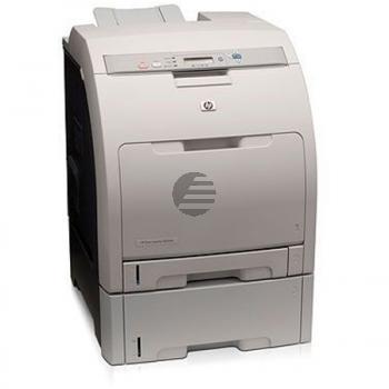 Hewlett Packard Color Laserjet 3000 DTN