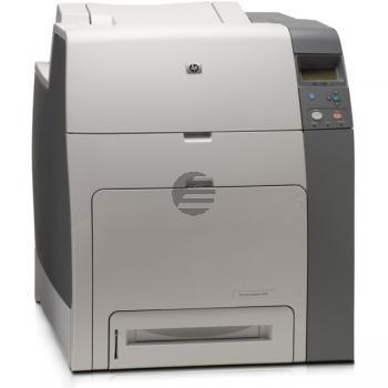 Hewlett Packard Color Laserjet 4700