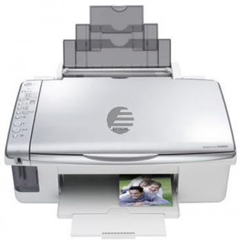 Epson Stylus DX 4850