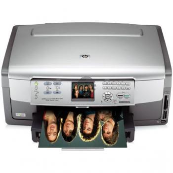 Hewlett Packard Photosmart 3210