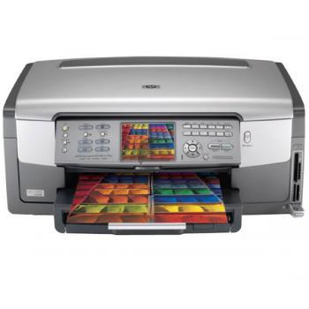 Hewlett Packard Photosmart 3310