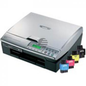 Brother DCP-315 CN