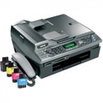 Brother MFC-640 CW