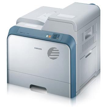 Samsung CLP 600 N