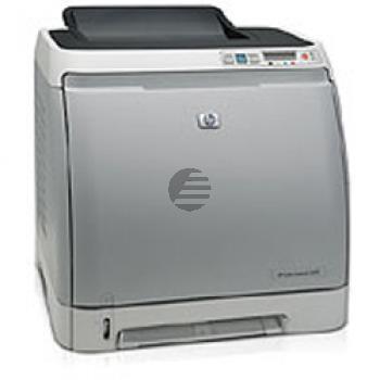 Hewlett Packard Color Laserjet 2605