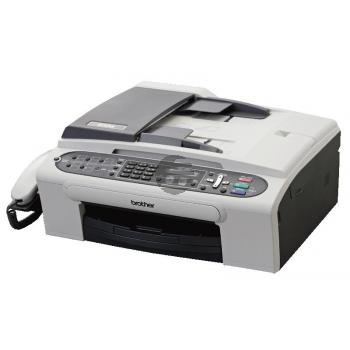 Brother FAX 2480