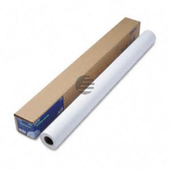 Epson Singleweight Matte Paper Roll 17 X40m weiß (C13S041746)