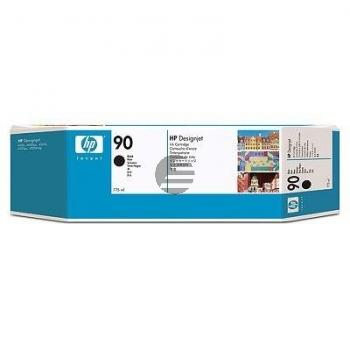 HP Tintenpatrone 3 x schwarz HC (C5095A, 3 x 90)