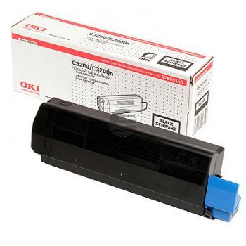 OKI Toner-Kit schwarz HC (42804540)
