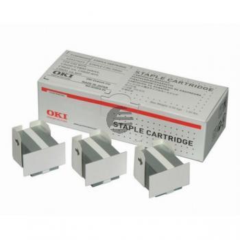 OKI Heftklammerkassette (42937603)