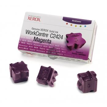 Xerox ColorStix magenta 3er Pack (108R00661)