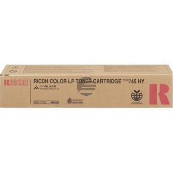 Ricoh Toner-Kit schwarz HC (888308 888312, TYPE-245(HY)) ersetzt 4800278 / 888328 / DT145BLKHY