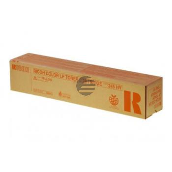 Ricoh Toner-Kit gelb HC (888313, TYPE-245(HY))