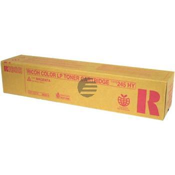 Ricoh Toner-Kit magenta HC (888314, TYPE-245(HY)) ersetzt 4800282 / 888338 / 888330 / DT145MGTHY