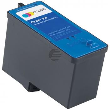 Dell Tintendruckkopf cyan/gelb/magenta HC (592-10091, M4646)