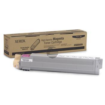Xerox Toner-Kit magenta HC (106R01078)