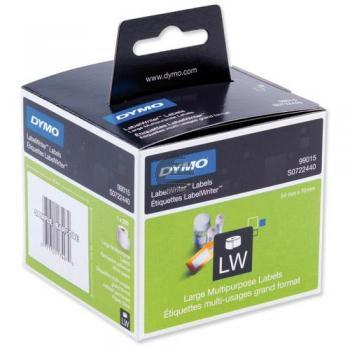 Dymo Disketten-Etiketten (weiß) 1 X 320 (S0722440)