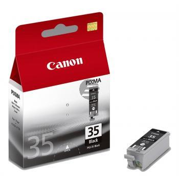 Canon Tintenpatrone schwarz (1509B001 1509B001AA, PGI-35BK)