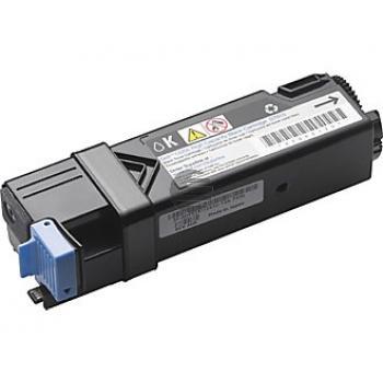 Dell Toner-Kartusche schwarz HC (593-10258, DT615 KN675 KU052)