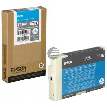Epson Tinte Cyan (C13T616200, T6162)
