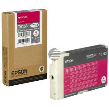 Epson Tinte Magenta (C13T616300, T6163)