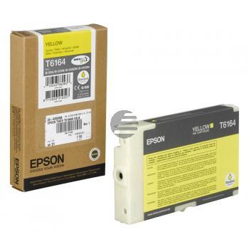 Epson Tinte gelb (C13T616400, T6164)