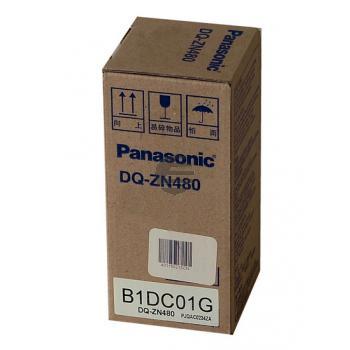 Panasonic Entwickler gelb (DQ-ZN480Y)