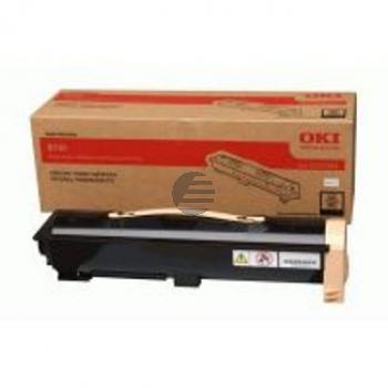 OKI Toner-Kit schwarz (01221601)
