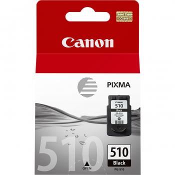Canon Tinte schwarz (2970B001, PG-510)