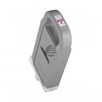 Canon Tintenpatrone magenta HC (2965B001 2965B001AA, PFI-703M)