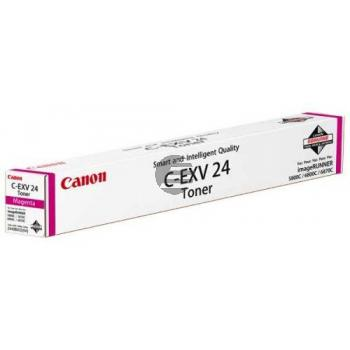 Canon Toner-Kit magenta (2449B002, C-EXV24M)