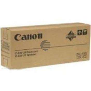 Canon Fotoleitertrommel schwarz (2101B002, C-EXV23)